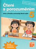 Čtení s porozuměním 5 - pracovní sešit - TAKTIK