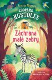 Záchrana malé zebry - Tamsyn Murrayová