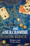 Ostré konce - Joe Abercrombie