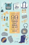 99 Things That Bring Me Joy - Noterie Abrahams