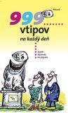 999 vtipov na každý deň - Vladimír Skalický