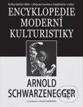 Encyklopedie moderní kulturistiky - Arnold Schwarzenegger