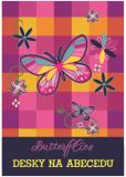 Desky na ABC Motýl -