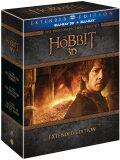Hobit kolekce 1.-3. - prodloužené verze - MagicBox