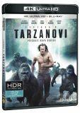 Legenda o Tarzanovi - MagicBox