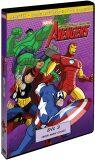 The Avengers: Nejmocnější hrdinové světa 3 - MagicBox