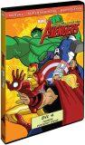The Avengers: Nejmocnější hrdinové světa 4 - MagicBox