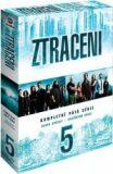 Ztraceni 5. série - MagicBox