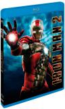 Iron Man 2. Blu-ray - MagicBox