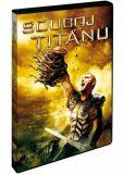 Souboj Titánů (2010) - MagicBox