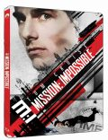 Mission: Impossible - steelbook - MagicBox