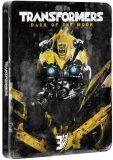 Transformers 3. - Edice 10 let - steelbook - MagicBox