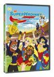 DC Superhrdinky: Intergalaktické hry - MagicBox