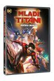 Mladí Titáni: Jidášova smlouva - MagicBox