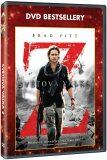 Světová válka Z - Edice DVD bestsellery - MagicBox