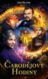 Čarodějovy Hodiny - John Bellairs