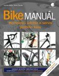 Bike manuál - Witts James, Storey Mark
