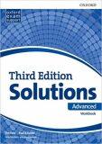 Solutions Advanced WorkBook 3rd (International Edition) - Falla Tim, Davies Paul A.