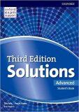 Solutions Advanced Student´s Book 3rd (International Edition) - Falla Tim, Davies Paul A.