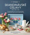 Skandinávské oslavy - Melissa Bahenová