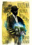 Kouzelná skříňka pro Gwendy - Stephen King