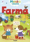 Mesto a okolie Farma - Rebecca Gerlingsová