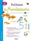 Počítame s Montessori - Delphine Urvoy