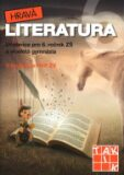 Hravá literatura 6 - učebnice - TAKTIK