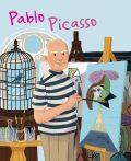 Génius Pablo Picasso - Isabel Munoz, Jane Kent
