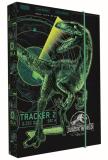 Box na sešity A4 Jumbo Jurassic World - Karton P+P