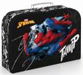 Kufřík lamino 34 cm Spiderman - Karton P+P