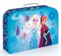 Kufřík lamino 34 cm Frozen - Karton P+P