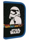 Penál 1 p. 2 chlopně, prázdný Star Wars II. - Karton P+P
