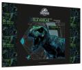 Podložka na stůl 60x40cm Jurassic World -