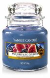 Svíčka Yankee Candle Classic - Mulberry and Fig Delight (malá) -
