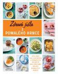 Zdravá jídla z Termohrnce (chybný název na obalu knihy) - Tracey Pattison