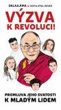 Výzva k revoluci - Jeho Svatost Dalajláma