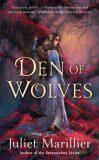 Den Of Wolves - Marillier Juliet