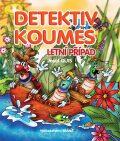 Detektiv Koumes - Letní případ - Josef Quis