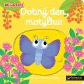 MiniPEDIE  Dobrý den, motýlku! - Nathalie Choux