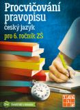Procvičování pravopisu pro 6. ročník - TAKTIK