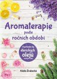 Aromaterapie podle ročních období - Adéla Zrubecká