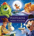 Disney - Postýlková sbírka pohádek - kolektiv