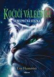 Kočičí válečníci Nebezpečná stezka - Erin Hunterová