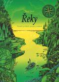 Řeky - Peter Goes, ...
