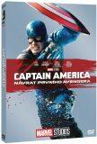 Captain America: Návrat prvního Avengera - Edice Marvel 10 let - MagicBox