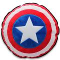 Polštář Captain America - štít - Abysse