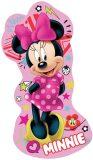 Polštářek Minnie růžový - MagicBox