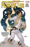 Star Wars: Princess Leia - Waid Mark