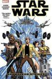Star Wars Vol. 1: Skywalker Strikes - Aaron Jason